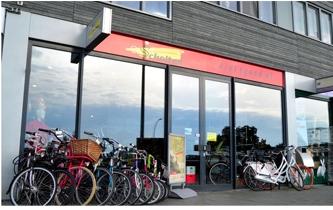Foto filiaal Stadshagen in Zwolle