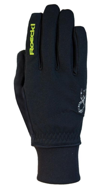 Roeckl Rossa Windproof