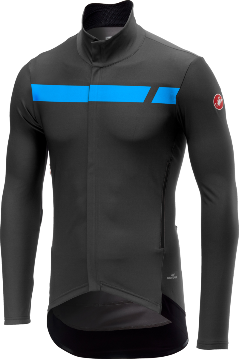 Castelli Perfetto Long Sleeve Team Sky