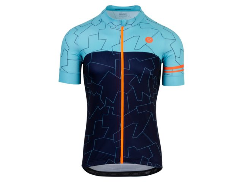AGU Camo tile Outline jersey