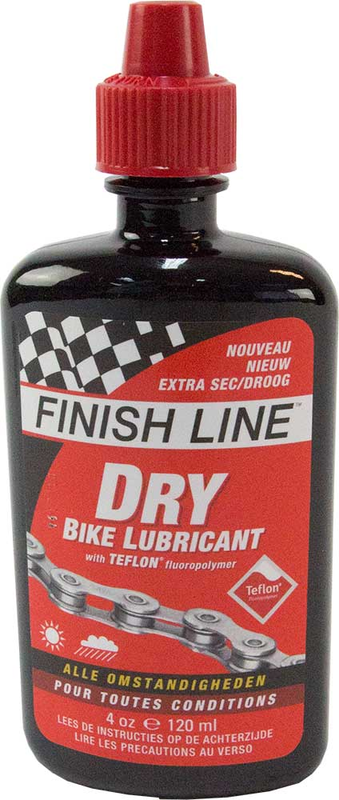 Finish Line Dry Lube 120ML