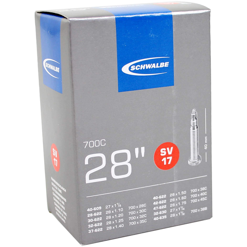 Schwalbe Binnenband SV17 40mm