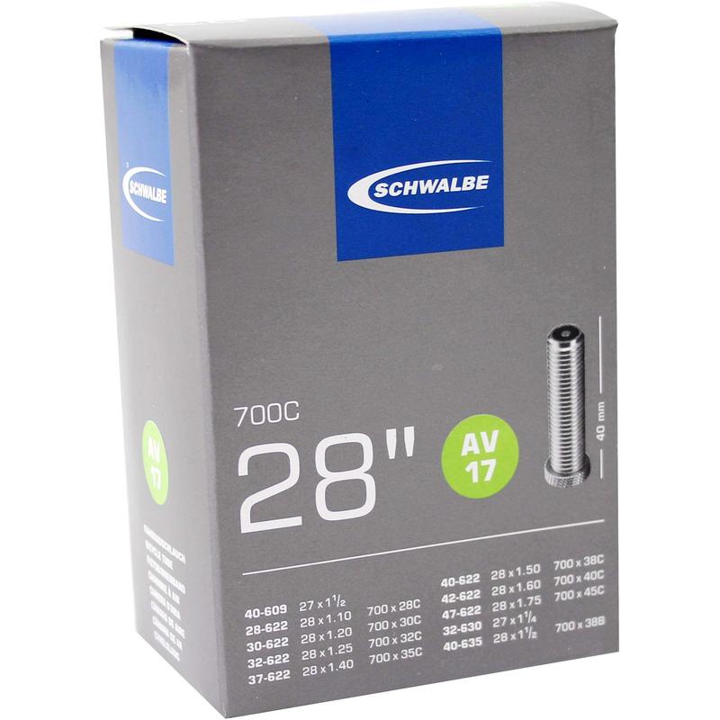 Schwalbe Binnenband AV17 40mm