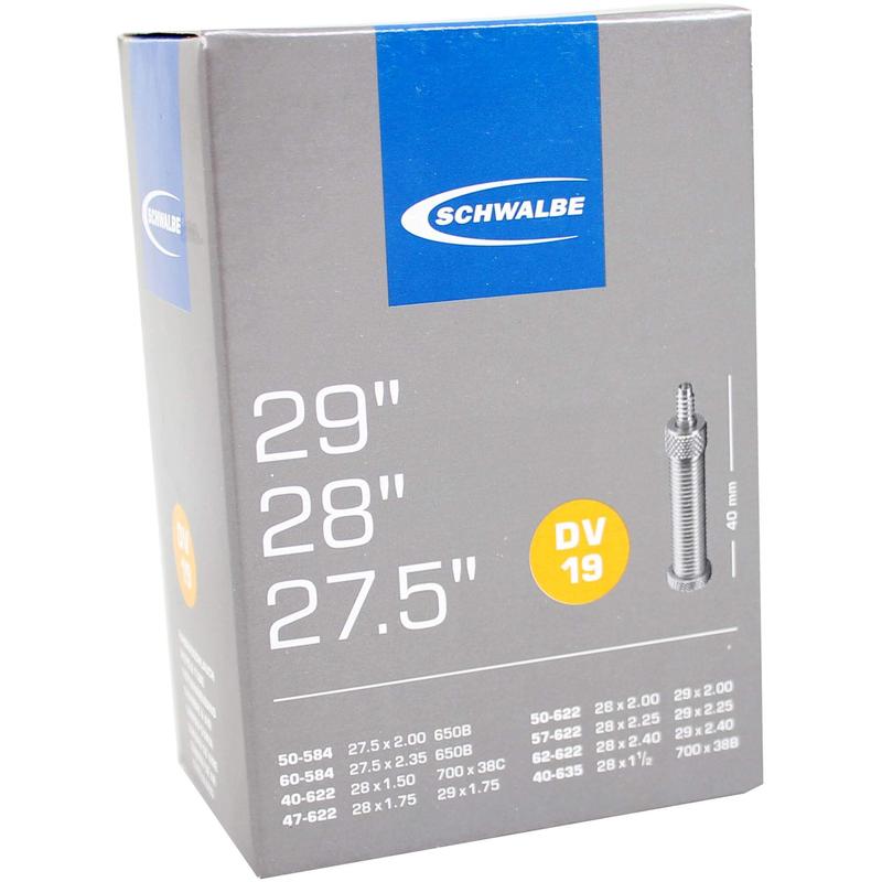 Schwalbe Binnenband DV19 40mm