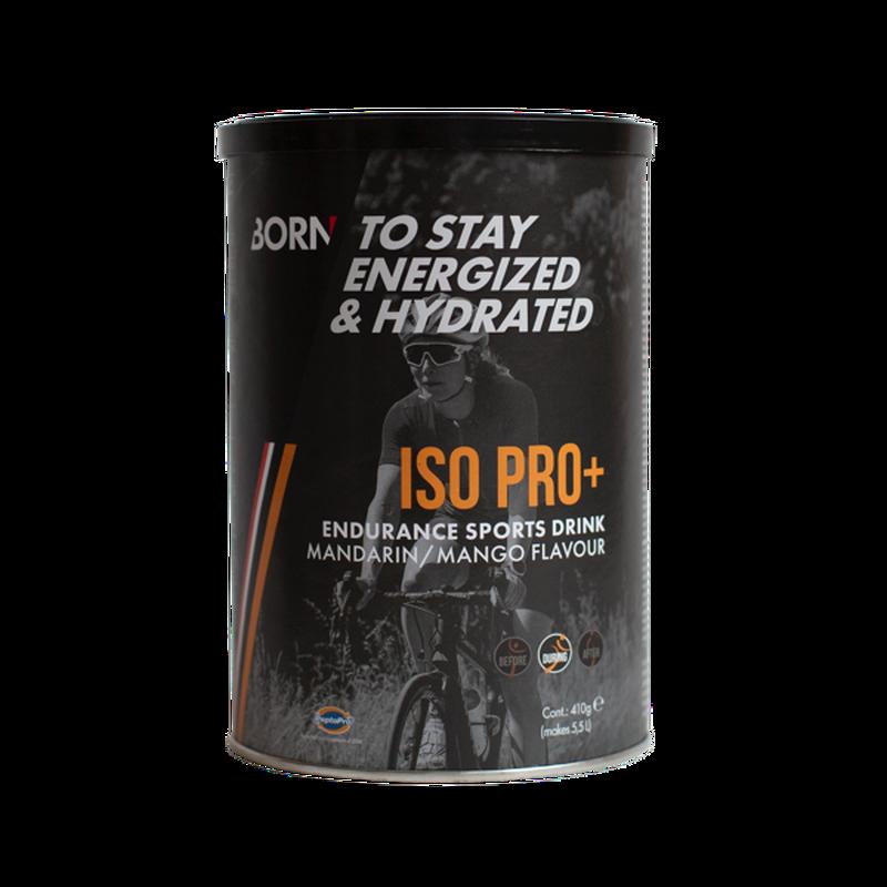 BORN Iso Pro+