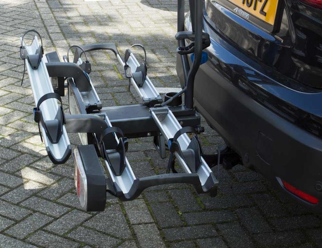 XLC Azura uitbreiding 3e fiets