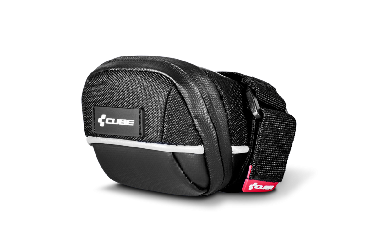 Cube Saddle Bag Strap Pro
