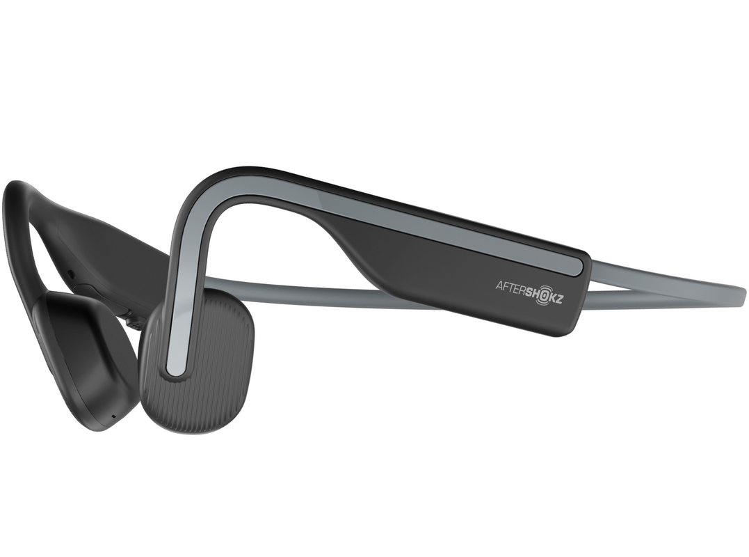 AfterShokz - OPENMOVE Slate Grey