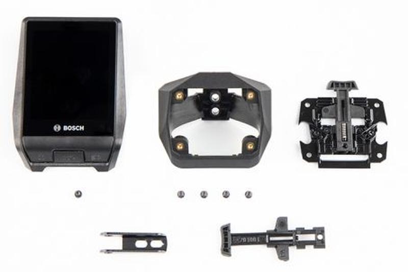 Ombouwset Nyon voor Kiox-cockpit