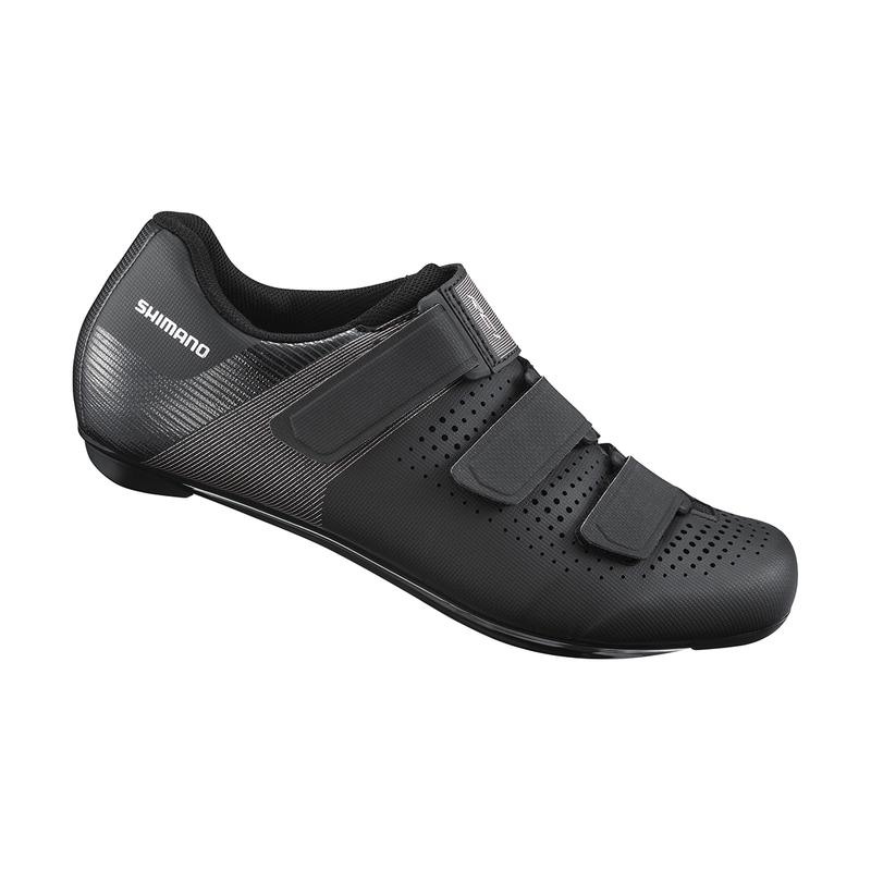 Shimano RC100 Race Zwart dames
