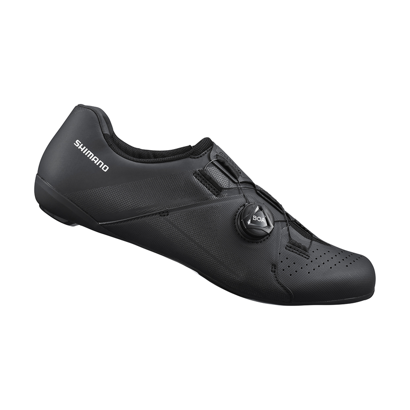 Shimano RC300 Race zwart wide
