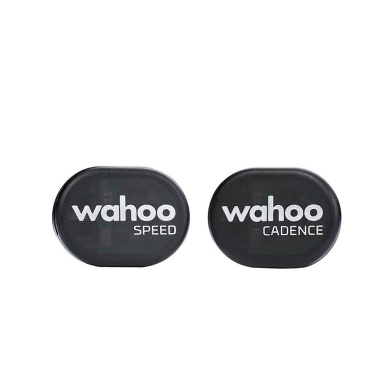 Wahoo RPM Speed & Cadence Bundle