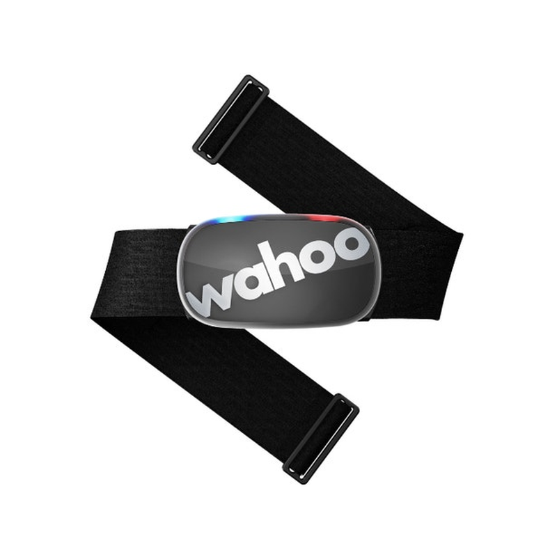 Wahoo TICKR Heart Rate Monitor Stealth
