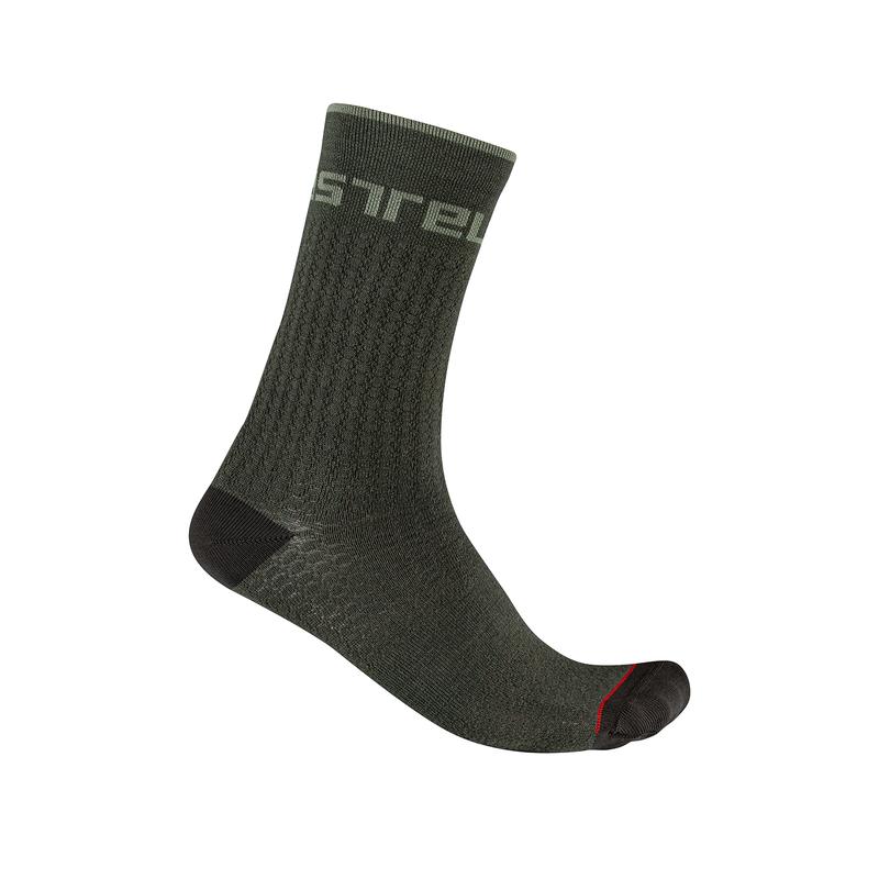 Castelli Distanza 20 Sock