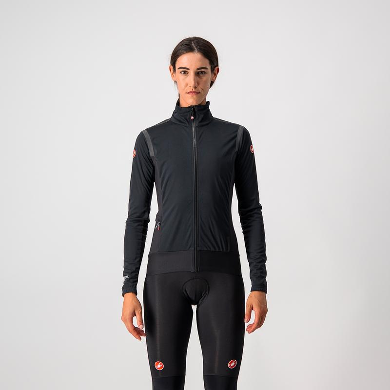 Castelli Alpha Ros 2 W Light Jacket