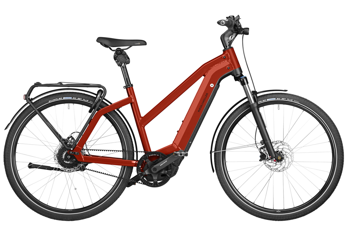 RIESE & MULLER CHARGER 3 MIXTE VARIO...
