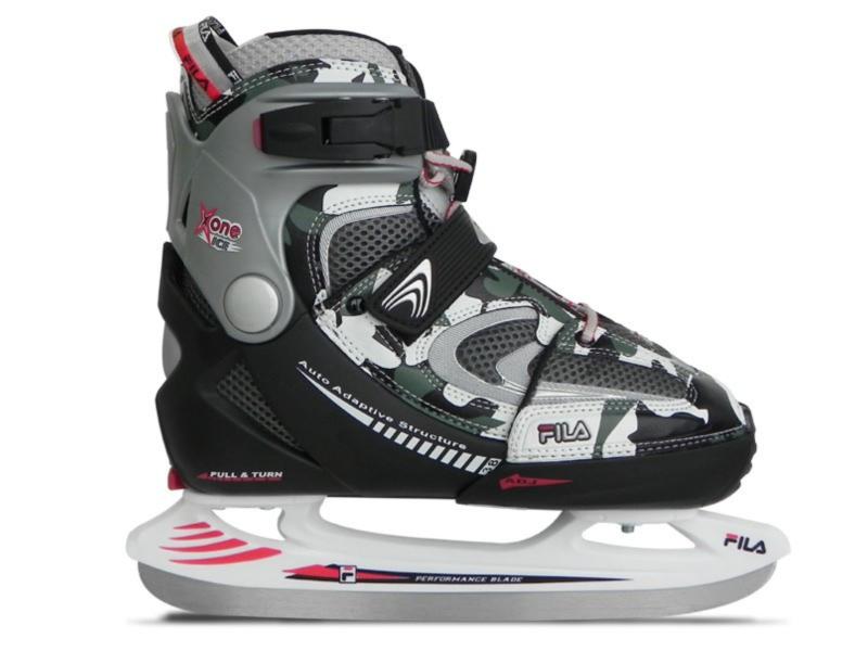 Fila X One Comp Ijshockeyschaats