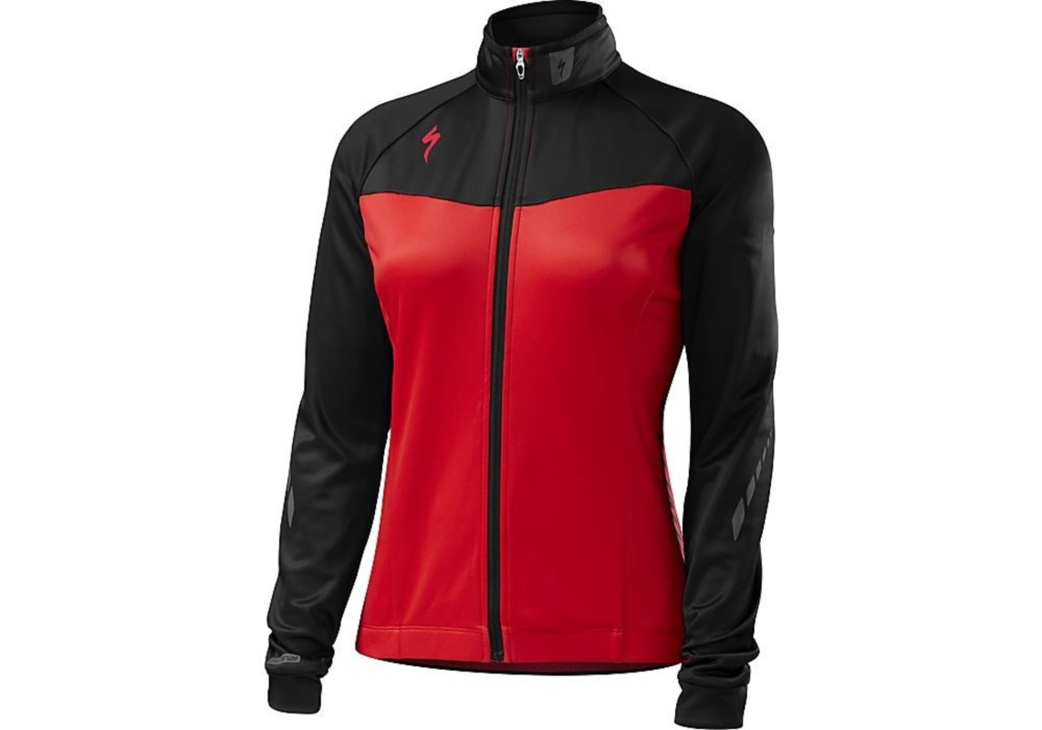 Specialized Therminal Jersey Ls Wmn