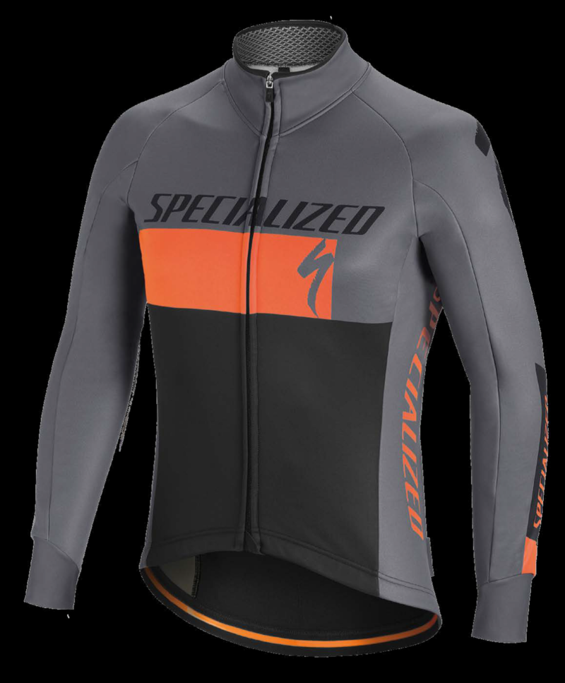 Specialized Element Rbx Comp Logo Jacket