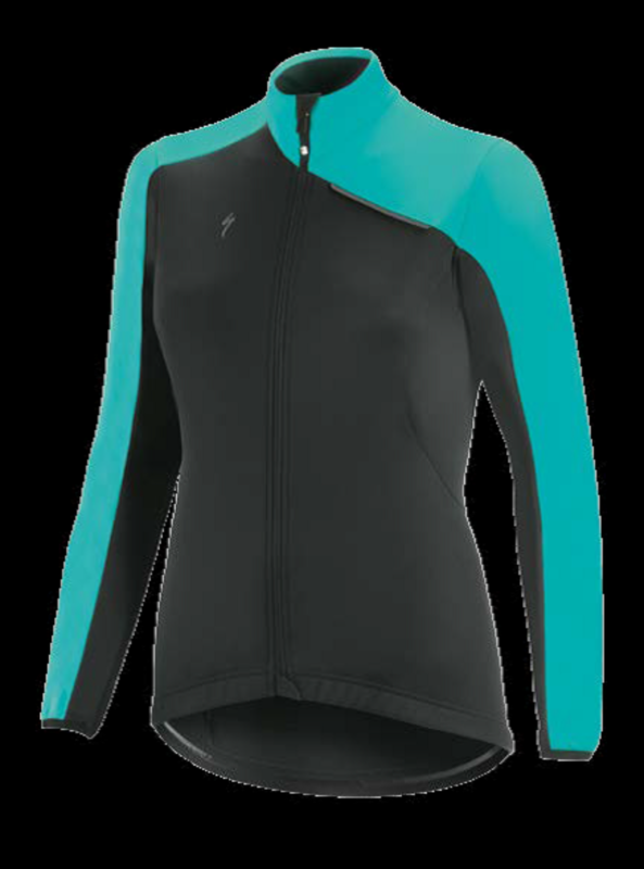 Specialized Element Rbx Sport Jacket Wmn